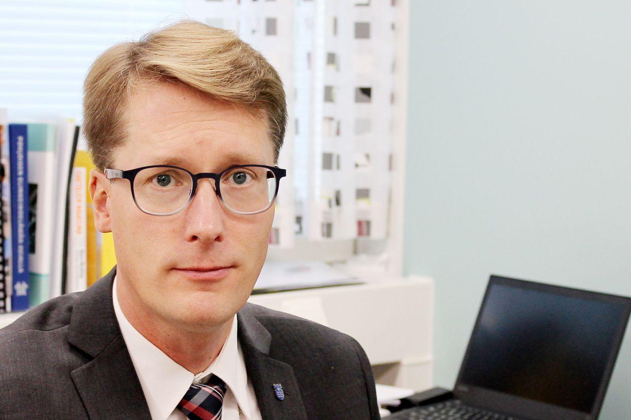 Pohjois-Pohjanmaan hyvinvointialue syntyy –väliaikaisen valmistelutoimielimen jäsenet on nimetty