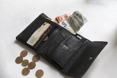 Eläkkeen suuruus Oulaisissa keskimäärin 1600 euroa – Merijärvellä 1900 euroa, mikä on muiden Pyhäjokialueen kuntien tilanne? Lue täältä