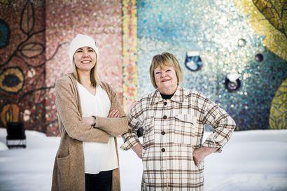 """""""Keramiikkatehdas Posiolla on sulaa hulluutta"""", sanoo Pentikin toimitusjohtaja Riikka Wulff – ja aikoo tuplata tuotannon"""