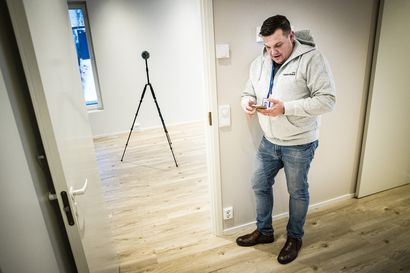 Virtuaalinäyttö toimii Rovaniemelläkin asuntomyynnissä ja se pohjustaa tai täydentää käyntiä asunnossa, mutta ei korvaa sitä – asiantuntijan vinkeillä saat siitä parhaimman hyödyn irti