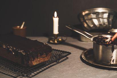 Kaikkea muuta kuin kuivaa – nyt on hyvä aika aloittaa kakkujen leipominen jouluksi