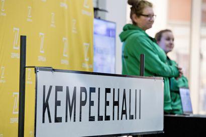 Luulitko tietäväsi, miten Kempele ja Tupos taipuvat ainoalla oikealla tavalla, mutta olit sittenkin väärässä?Kempeleläiset voivat sanoa myös Kempeleellä