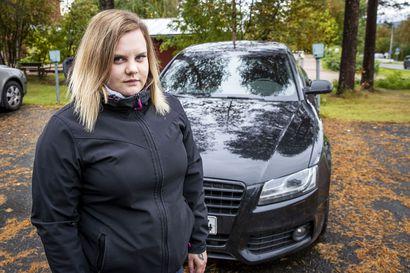 Varkaat anastavat autojen lisävaloja jopa tilaustöinä –syksyn pimeät illat ovat lisänneet varkauksien määrää etenkin Rovaniemellä