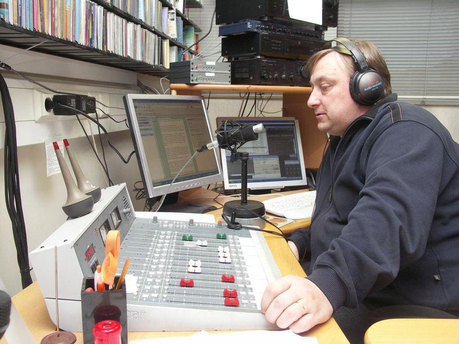 Radio Pooki Soittolista