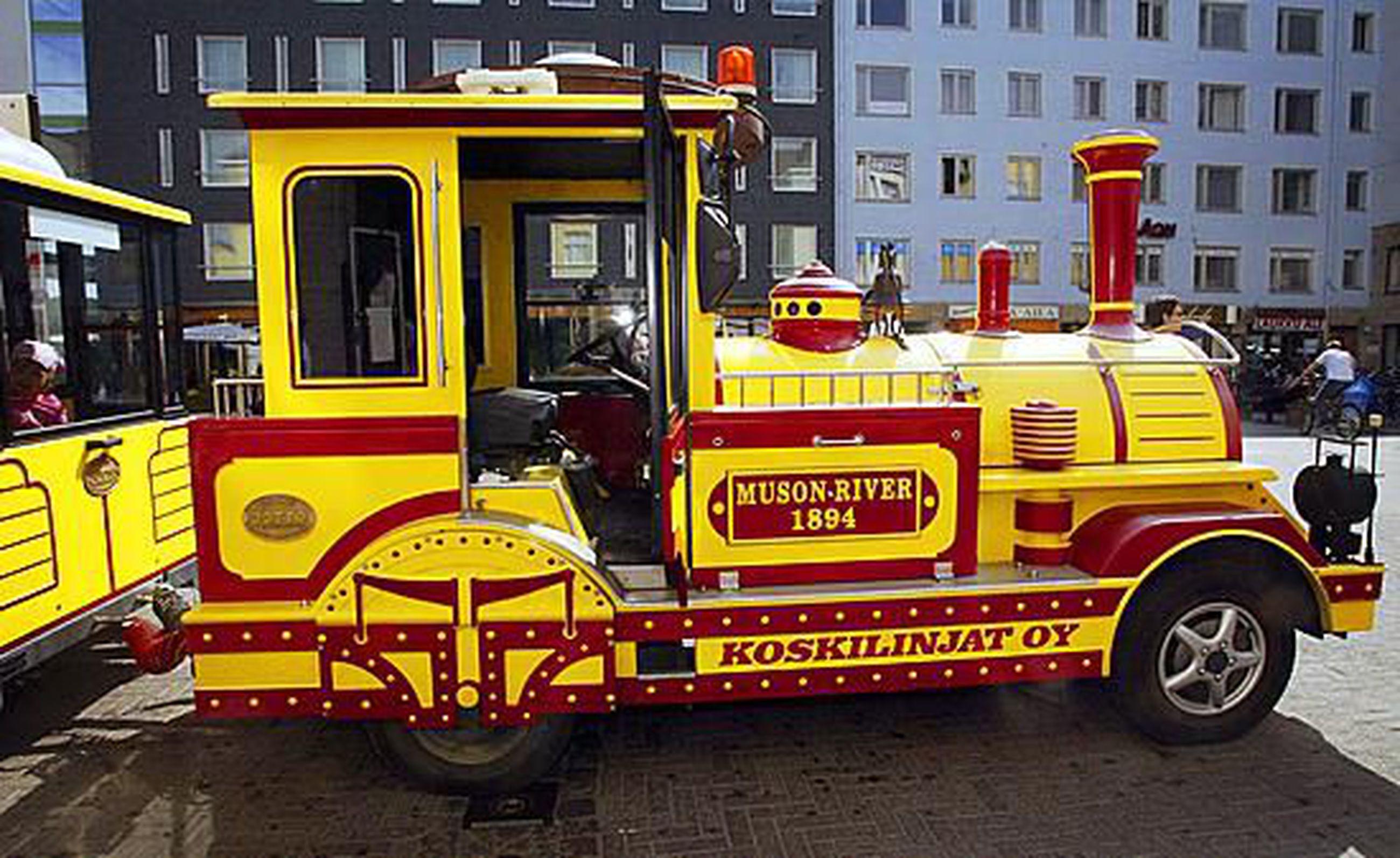 Potnapekka Oulu