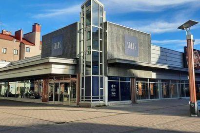 Sokos avaa liikkeen Rovaniemen ydinkeskustaan perjantaina – myymälässä työskentelee noin 20 henkilöä, osa vanhoja Pukumiehen työntekijöitä