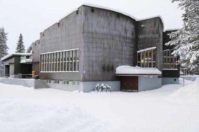 Sodankylän Jääkäriprikaatin kolmella työntekijällä koronatartunta – tartunnat liittyvät jääkiekkotapahtumaan