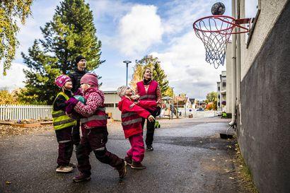Työntekijäpula vaivaa varhaiskasvatusta – Rovaniemellä ei keväällä riittänyt hakijoita edes vakituisiin toimiin