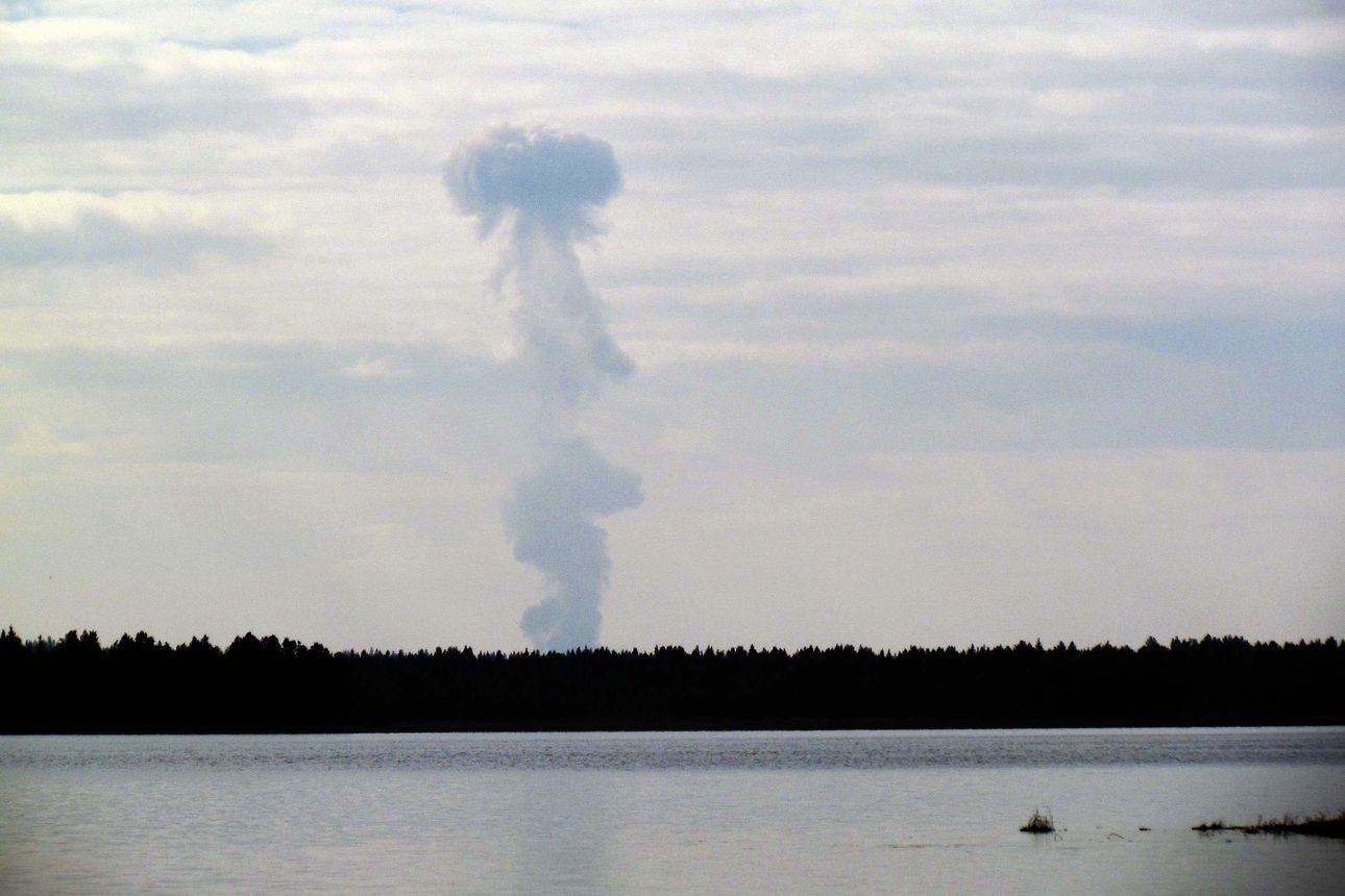 Puolustusvoimat raivaa sotien aikaisia räjähteitä Pohjois-Suomessa tällä viikolla – myös Keminmaan Kallinjärvi listalla
