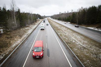 Arvio: Koronarajoitukset leikkasivat päästöjä Suomessa enimmillään 20, muissa Pohjoismaissa noin 30 prosenttia – Syynä ehkä pikemminkin erot päästösektoreissa kuin rajoitustoimissa