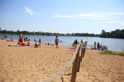 Suomen kesä oli tavanomaista lämpimämpi – lämpötila kipusi hellelukemiin 40 päivänä