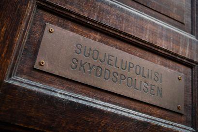 """Suojelupoliisi eduskuntaan kohdistuneesta verkkohyökkäyksestä: """"Tietomurto suomalaisen päätöksenteon ytimeen on aina vakava asia"""""""