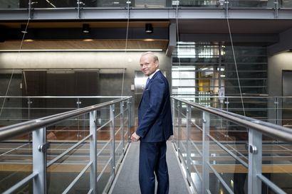 Fortum hankkii osake-enemmistön saksalaisyritys Uniperista