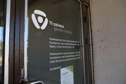 Taivalkoskella 13,8 %, Kuusamossa 9,3 % – Työttömyysasteissa suuria vaihteluja Koillismaalla, Lapissa kysyntä edelleen vilkasta