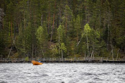 Pello haluaa uuden kansallispuiston Miekojärvelle – Poikkeaisi nykyisistä Lapin kansallispuistoista vesistön ja sijainnin osalta