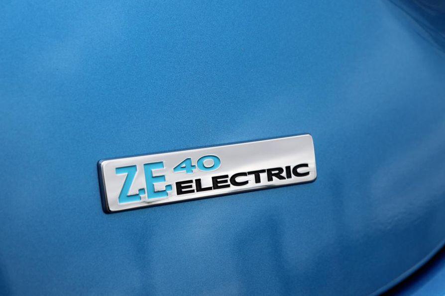 Sähköauto on jo tätä päivää ja vielä vahvemmin tulevaisuutta.