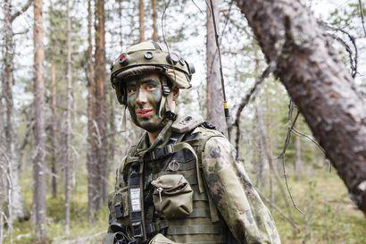 Pääkirjoitus: Armeijasta ahdistuvat nuoret haastavat Puolustusvoimat uudella tavalla
