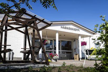 Rovaniemellä Näsmänkiepin palvelutalon työntekijällä koronatartunta – Palvelutalon osasto 3 yli viikon vierailukieltoon