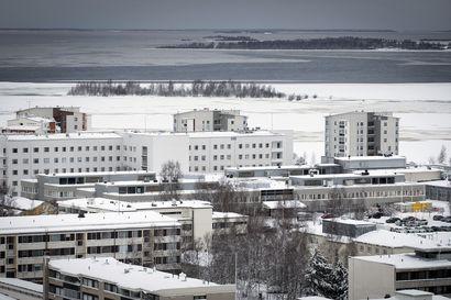 Lukijalta: Oma sairaala on säilytettävä