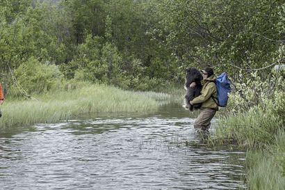 Äijä-koira pääsee Norjaan kalareissulle – Eränkävijöiden viidennellä kaudella ääneen pääsee myös nuori metsästysharrastaja