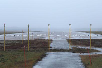 Viittä maakuntakenttää uhkaa taas lentomotti huhtikuussa – Finnair ei lennä enää silloin, eikä uusi kilpailutus ole päässyt nyt vielä edes alkamaan