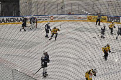 """PaKan jääkiekkojunioreiden 7.11. pelattavat kotipelit peruttu vierasjoukkueiden toimesta: """"Pitää elää tilanteen mukaan ja viikonloppu kerrallaan"""""""