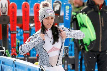 Alppihiihdon olympiavoittaja ja kolminkertainen maailmanmestari lopettaa uransa