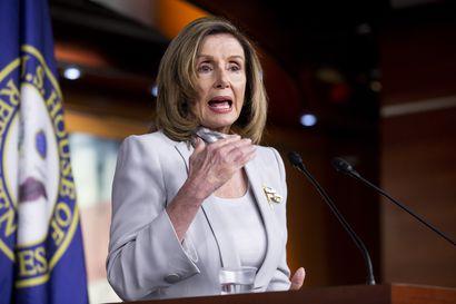 Yhdysvaltain edustajainhuone äänesti 25 miljardin postin lisärahoituksen puolesta