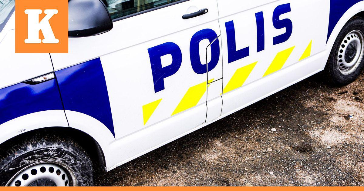 Poliisi Tiedottaa Oulu