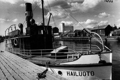 Vanhat kuvat: 50 vuotta sitten Oulussa ja vähän muuallakin – kesällä 1971 Oulussa ihasteltiin uutta modernia rakentamista ja muutettiin korkeisiin kerrostaloihin