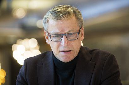 """""""Toivelohkoa elättelin, ehkä kauhulohko tuli"""", arvioi Huuhkajien päävalmentaja Markku Kanerva MM-karsinnan arvontatulosta"""