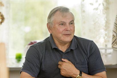Kirja-arvostelu: Pala sydäntä jäi Ukrainaan
