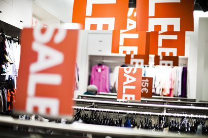 Älä haksahda alehalpaan ostoksilla – näin löydät oikeasti edulliset tuotteet Black Fridayna