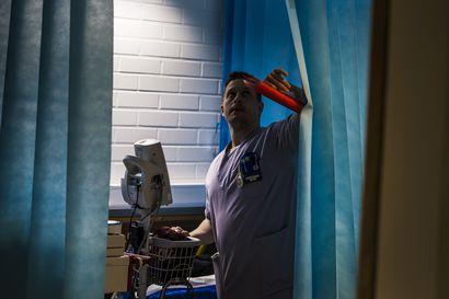 Enää allekirjoitusta vaille valmista – Raahen sairaanhoitajakoulutuksen aloituspaikat tuplataan