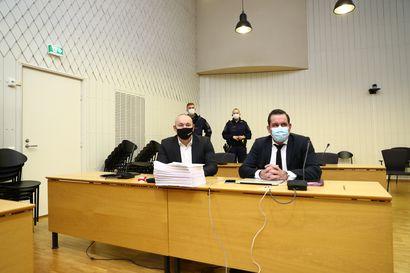 Viranomaiset: Suomen vaarallisimman rikollisjengin toiminta jatkuu vankiloissa – Näin UB:n jäsenet itse kuvailevat kerhonsa toimintaa