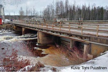 Haapaveden Kirkkojärven säännöstelyn kehittämiseen haetaan lupaa aluehallintovirastosta