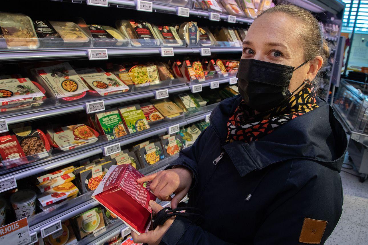 Suomalaiset syövät yhä enemmän eineksiä ja vaativat niiltä laatua – Ravitsemustieteilijä ei tuomitse epäterveelliseksi, mutta varoittaa yhdestä asiasta