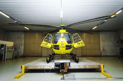Ministerivaliokunta linjasi Suomen lääkärikoptereista – STM ja Finnhems vaikenevat muutoksista täysin