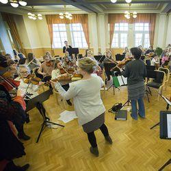 Raahen musiikkiopiston lukukausimaksuihin korotus