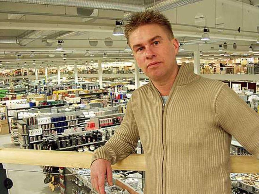 Juha Kärkkäinen Tulot