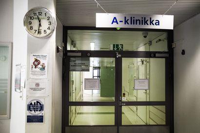 Rovaniemellä valmistellaan päihdepalveluiden kokoamista kaupungin omaksi toiminnaksi – Kaupungille siirtyisivät A-klinikka ja korvaushoitoklinikka