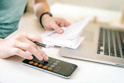Huomaa hintaero nopealla testillä: Yli 10 % korolla hinnoitellut lainat voi nyt vaihtaa halvempaan