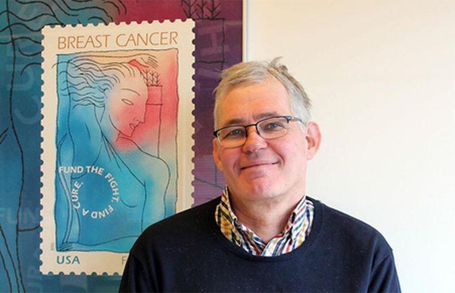 Professori Robert Winqvistin Oulun yliopistossa johtama syöpätutkijaryhmä on saanut merkittävän 450 000 euron apurahan.
