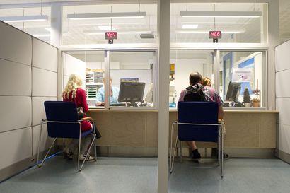 Terveydenhuollon kustannukset kasvoivat Oulussa merkittävästi vuodentakaisesta, sama trendi näkyy myös muissa suurissa kaupungeissa