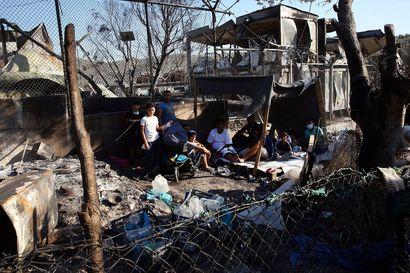 EU:n pakolaisesitys kerää epäilyksiä kotimaassa ja Euroopassa