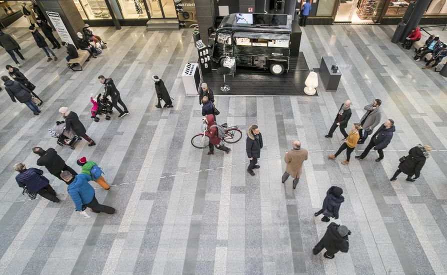 Oulun kaupunki haluaa käyttää rahan hankkeiseen, joissa tuetaan vanhemmuutta sekä nuorten seksuaalikasvatusta.