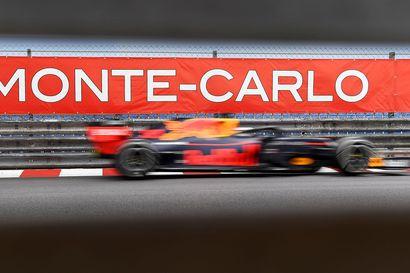 Monacon gp:tä ei ajeta tänä vuonna lainkaan – järjestäjät taipuivat koronaepävarmuuden edessä