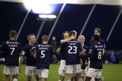 AC Oulu pelaa viimeisen harjoitusottelunsa ennen Suomen Cupia, kun vastaan asettuu KPV – katso ottelu suorana