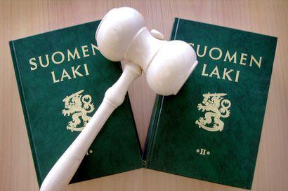 Hovioikeus antoi ensimmäisen tuomionsa Oulun seksuaalirikosvyyhdessä – tuomio säilyi ennallaan, vahingonkorvaukset laskivat hieman