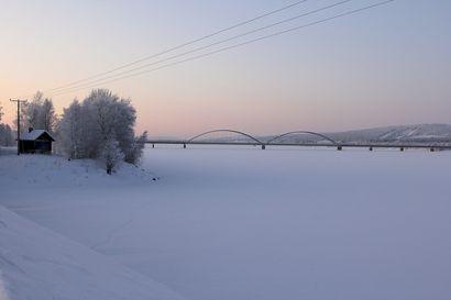 Tornionlaakson kunnat vetoavat asukkaisiinsa: Välttäkää kaikkea ylimääräistä liikkumista Suomen ja Ruotsin välillä